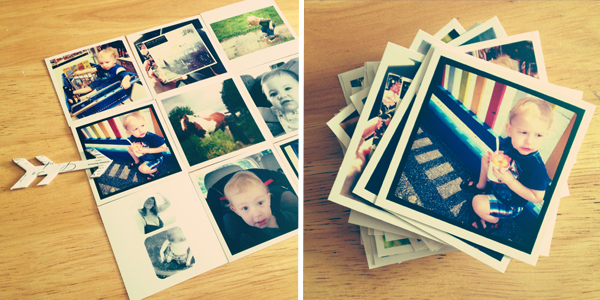 Print your Instagram photos with Printsagram >> more on www.everylittleadventure.com
