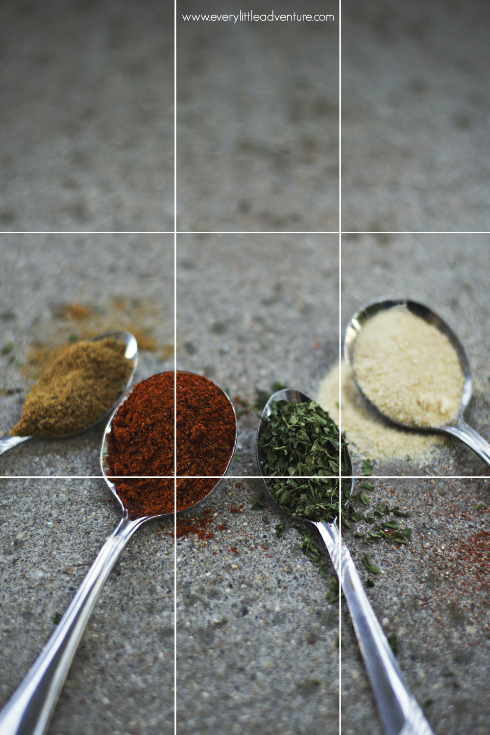 rule of thirds, explained