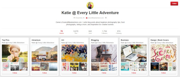 How I Doubled My Pinterest Followers: 33 Pinterest Tips & Ideas