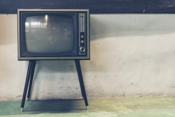 We ditched cable 5 years ago–and we're still alive!