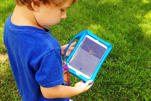 Top 5 Benefits of Playing Pokemon Go with My Son
