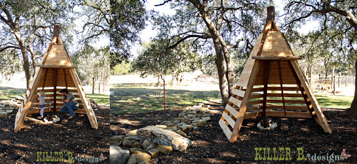Inspiring Outdoor Play Spaces