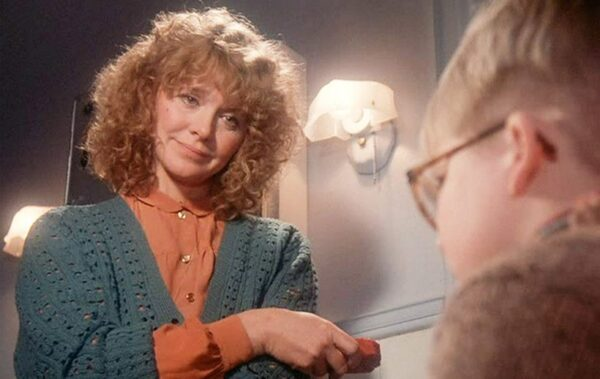 The Mom in A Christmas Story is Everything I Aspire to Be